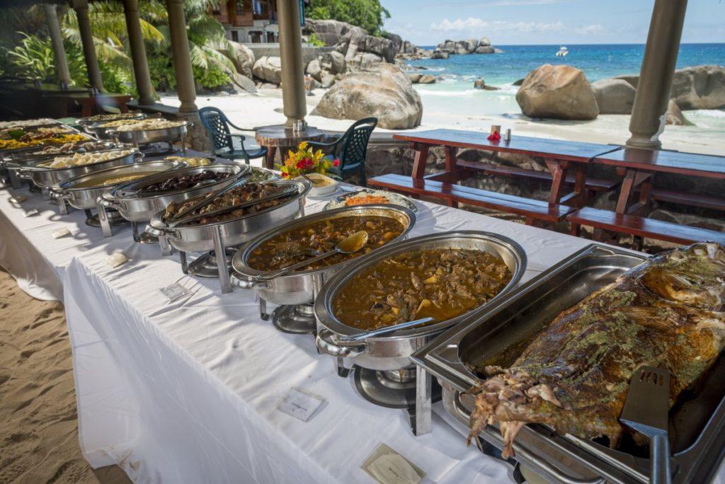 ilhas seychelles comida