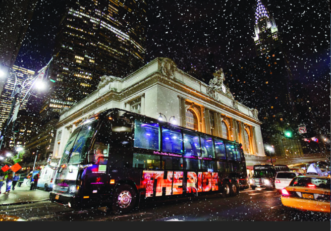 Natal de Nova York