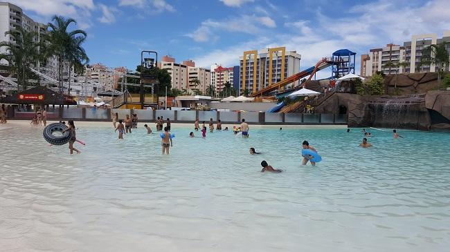 Water Park Caldas Novas: diversão para todas as idades