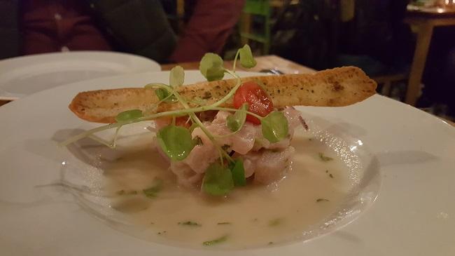 Onde comer em Santiago: os melhores restaurantes