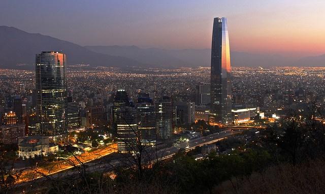 O que fazer em Santiago: Roteiro de 4 dias na capital do Chile