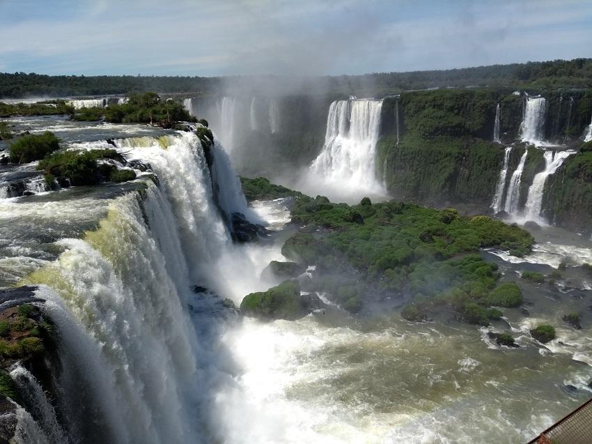 10 Passeios em Foz do Iguaçu