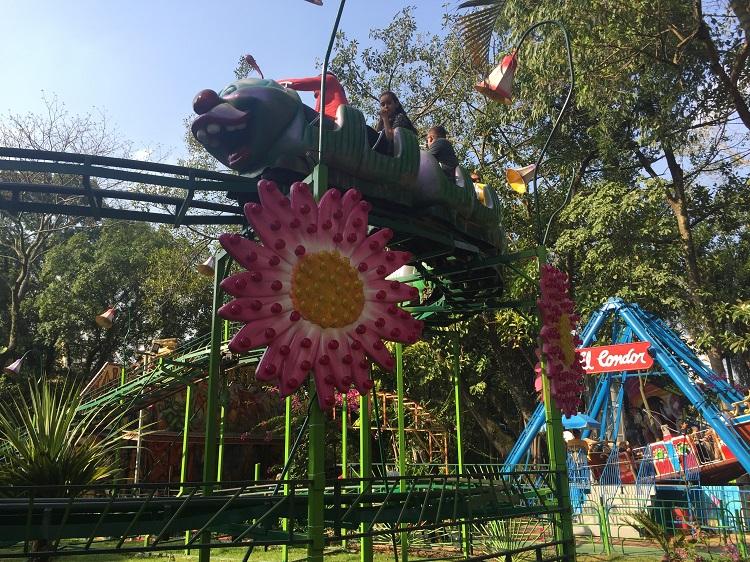 Cidade da Criança no ABC: confira preços e atrações