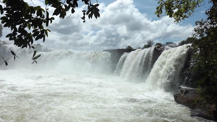 jalapao cachoeira