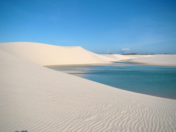 Lençóis Maranhenses: quando ir e o que fazer no paraíso de dunas e lagoas