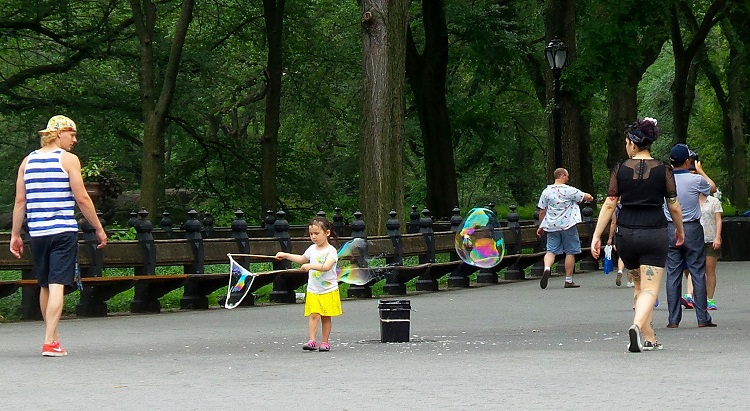 8 passeios imperdíveis em Nova York com crianças