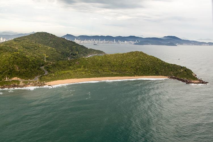 Praia Taquarinhas