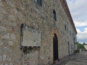 santo domingo republica dominicana - casa reale