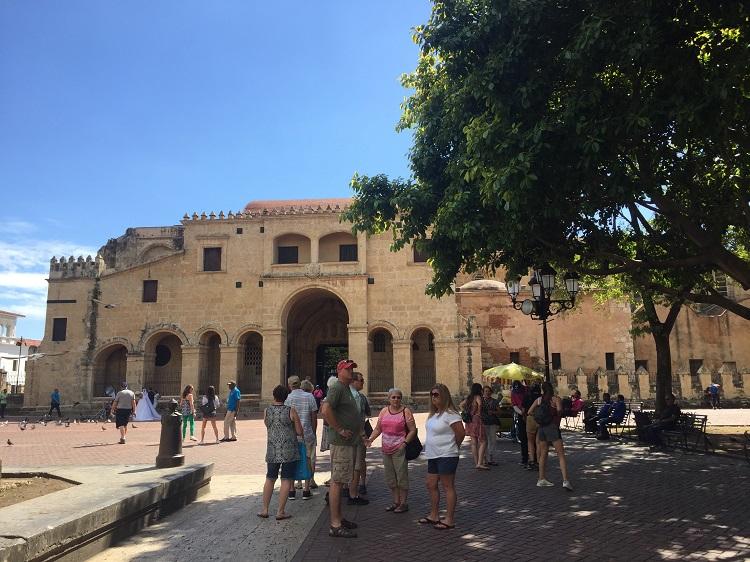 Santo Domingo, na República Dominicana, vale a pena conhecer?