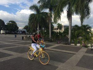 santo domingo republica dominicana - plaza espana
