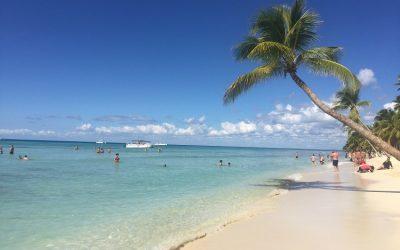 Ilha Saona: TUDO o que você precisa saber