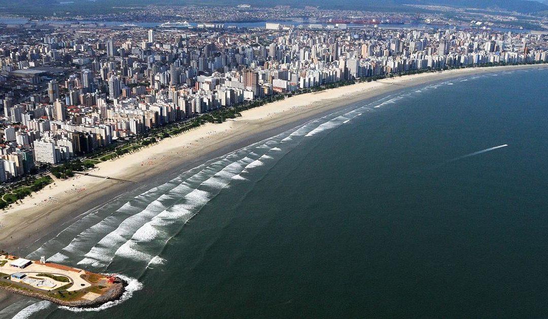 Cidade de Santos: 10 atrações além das praias