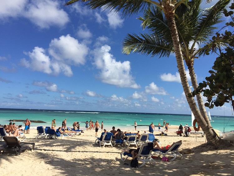 resort em punta cana praia do hotel