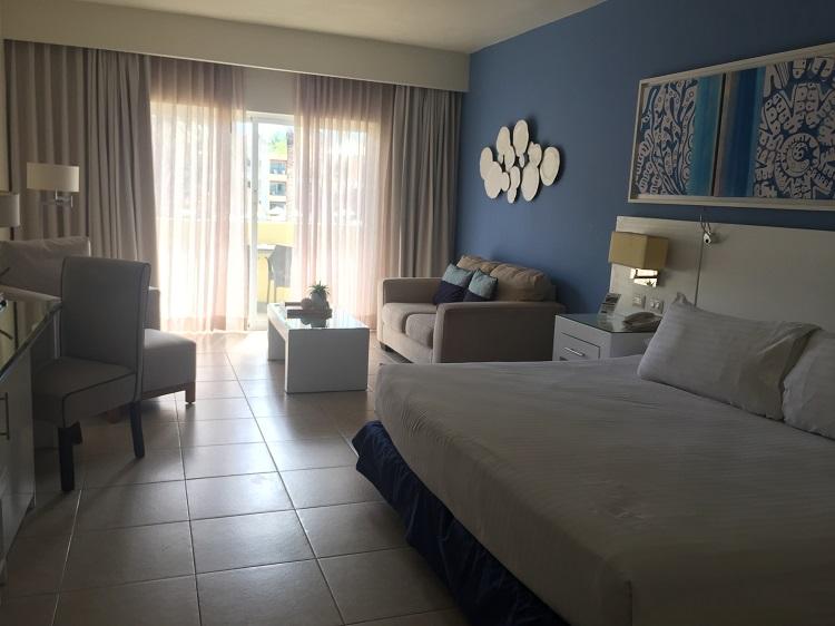 resort em punta cana quarto