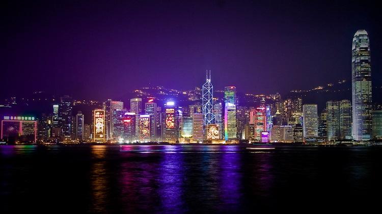 lugares para viajar hong kong