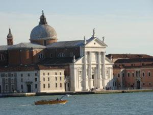 o que fazer em veneza San Giorgio Maggiore