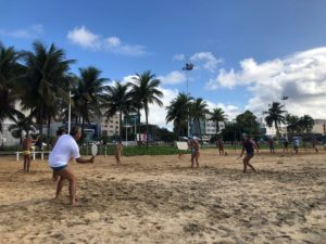praias de vitoria