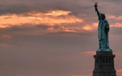 Estátua da Liberdade: passeio gratuito em Nova York