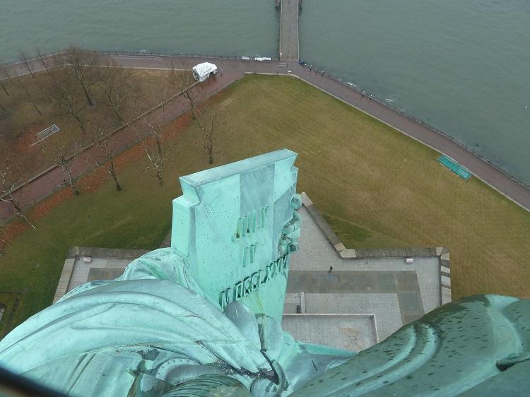 estatua-liberdade-vista-coroa-Rob Young