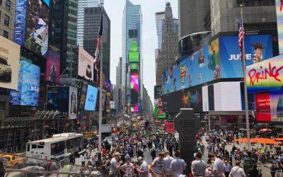 Times Square Nova York: o que tem de interessante por lá?