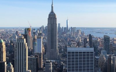 Top of the Rock, Empire State ou One World: qual o melhor para ver Nova York de cima?