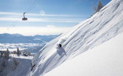 Jackson Hole: conheça a estação de esqui nos EUA