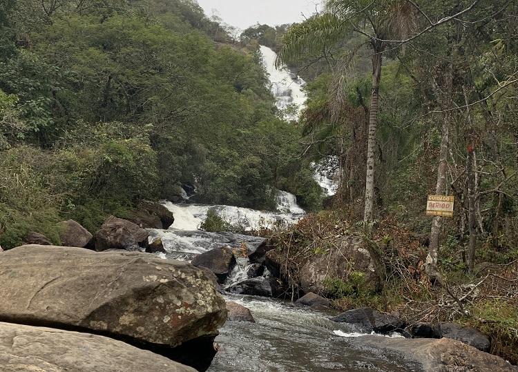 joanopolis cachoeira dos pretos