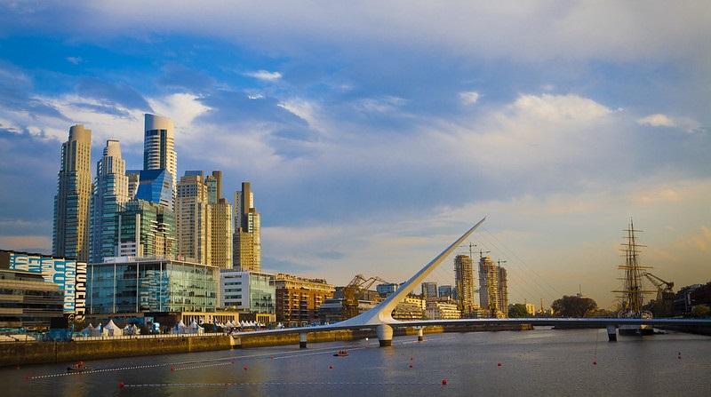 O que fazer em Buenos Aires de graça