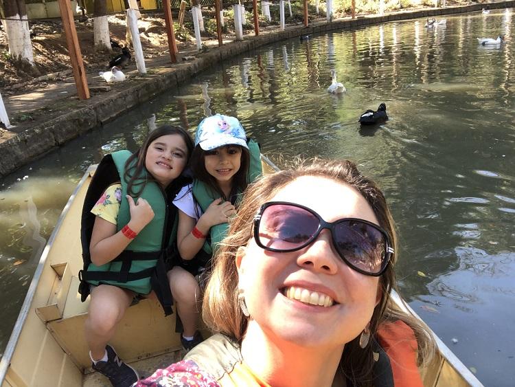 parque-walter-world-passeio-canoa