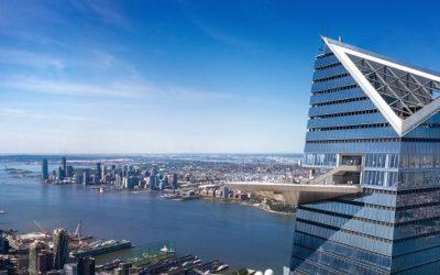 Nova York terá observatório mais alto do Ocidente em 2020
