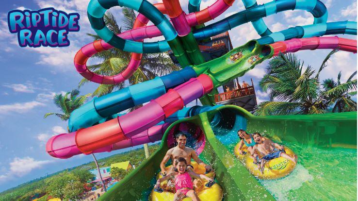 Aquatica, em Orlando, anuncia novidades para 2020