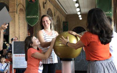 Museu Catavento SP: passeio cultural e divertido para crianças