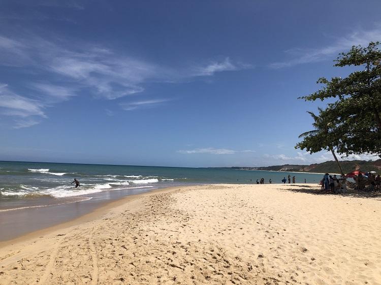 Praia de Pitinga em Arraial D'Ajuda: o que você precisa saber antes de ir