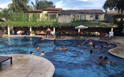 Hotel Vitória Régia: boa opção de hotel em Porto Seguro