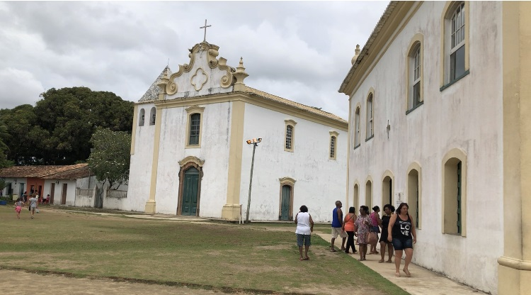 centro-historico-porto-seguro-igreja