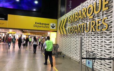 110 Países que não exigem visto de brasileiros