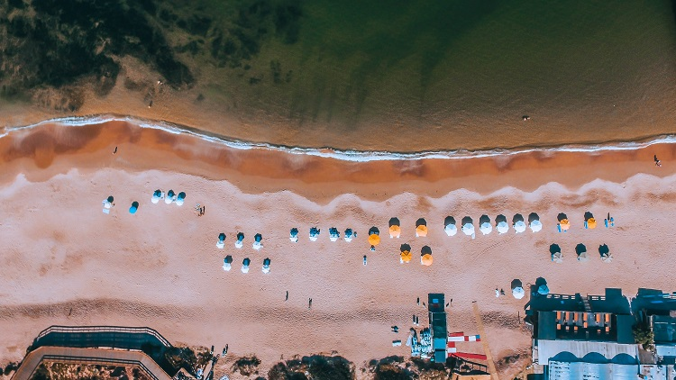 playa mansa - punta del este