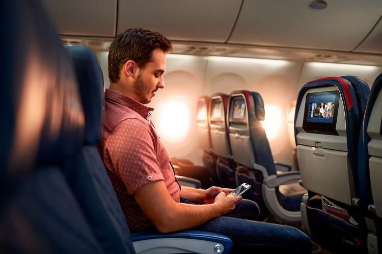 Como as empresas aéreas estão atuando na pandemia