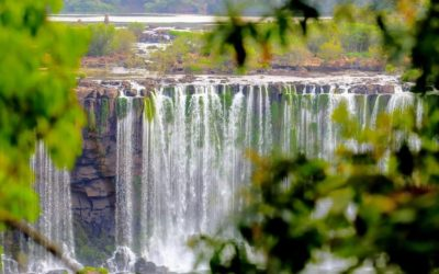 Foz do Iguaçu reabre para turistas