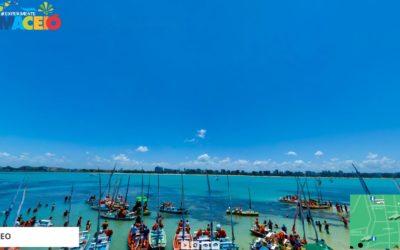 Tour virtual: 5 lugares no Brasil para ver sem sair de casa