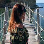 Claudia Dimampera