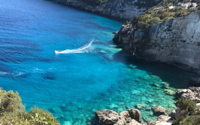 Conheça a Ilha de Zakynthos, na Grécia