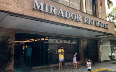 Hotel em Copacabana bom e barato