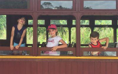 Itu terá trem turístico em dezembro