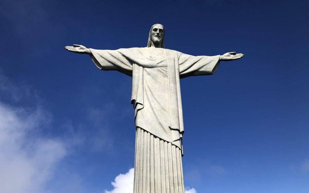 Cristo Redentor: valor e melhor jeito de chegar