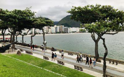 O que tem no Forte de Copacabana?