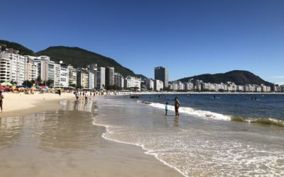 Praia de Copacabana: tour pela praia mais famosa do Rio