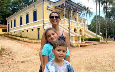 Conheça a Fazenda Nossa Senhora da Conceição, em Jundiaí SP