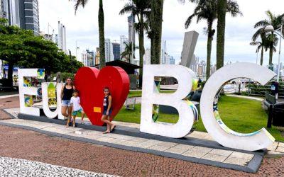 O que fazer em Balneário Camboriú: roteiro prático