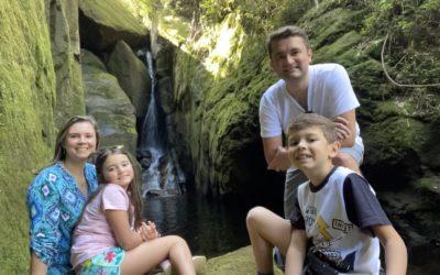 Piquete SP: conhecemos 3 cachoeiras em um dia